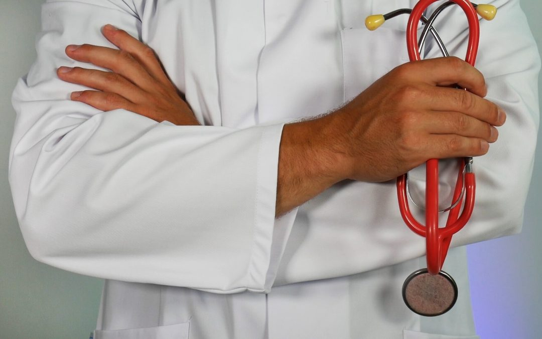 Why Let Your Health Insurance Plan Play Doctor?