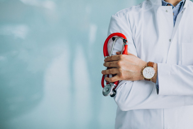 Why Doctors Need To Reclaim Their Profession