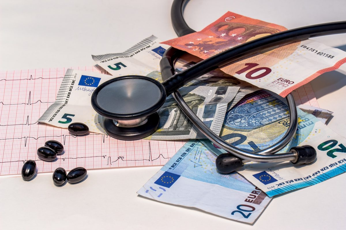 Getting Routine Healthcare Without Health Insurance