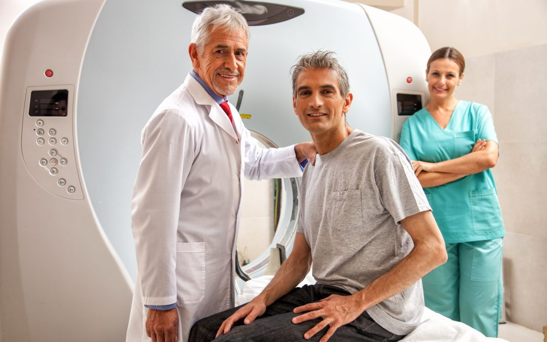 Why You Should Pay For Your CT scan